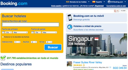 Top 30 Popular Sites To Book Hotels Online Most Popular Lists