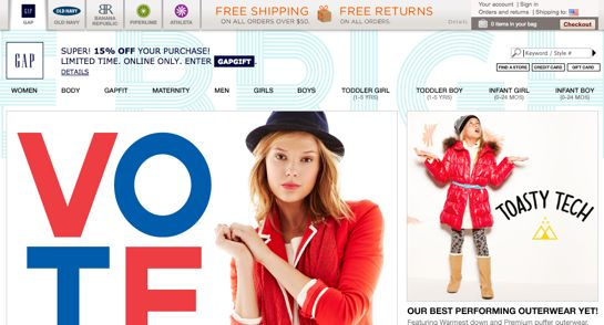 Top 10 teen clothing stores. Clothing stores