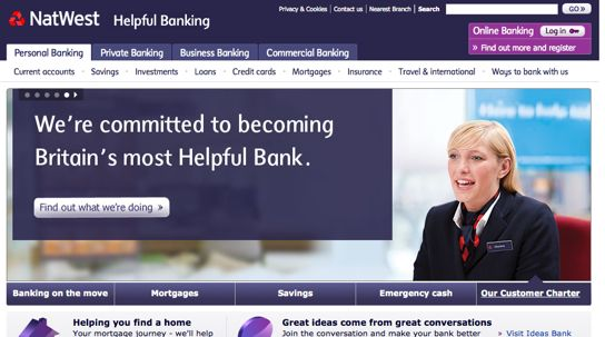 NatWest Working Capital Optimiser